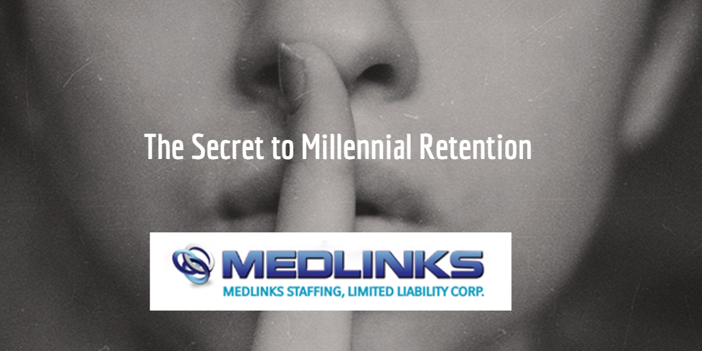 The Secret to Millennial Retention